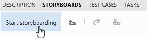 StartStoryboarding